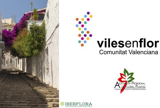 El Ayuntamiento de Quart de Poblet se adhiere al programa Viles en Flor Comunitat Valenciana